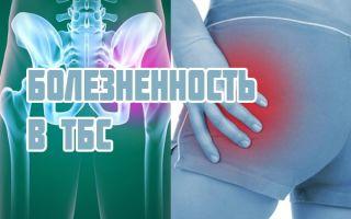 Почему болит тазобедренный сустав