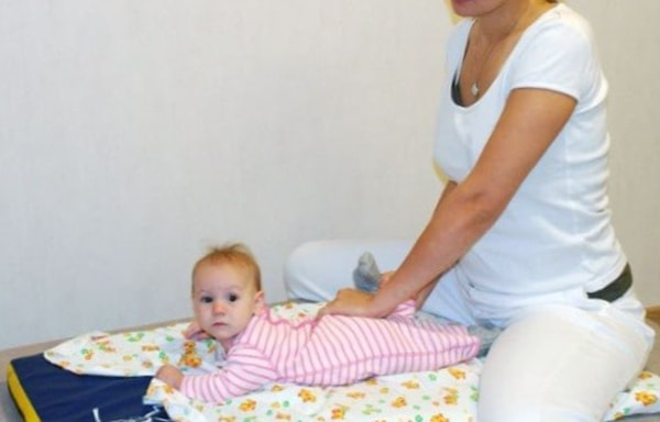 массаж при дисплазии